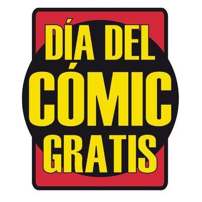 12 DE MAYO REGALO DE COMICS