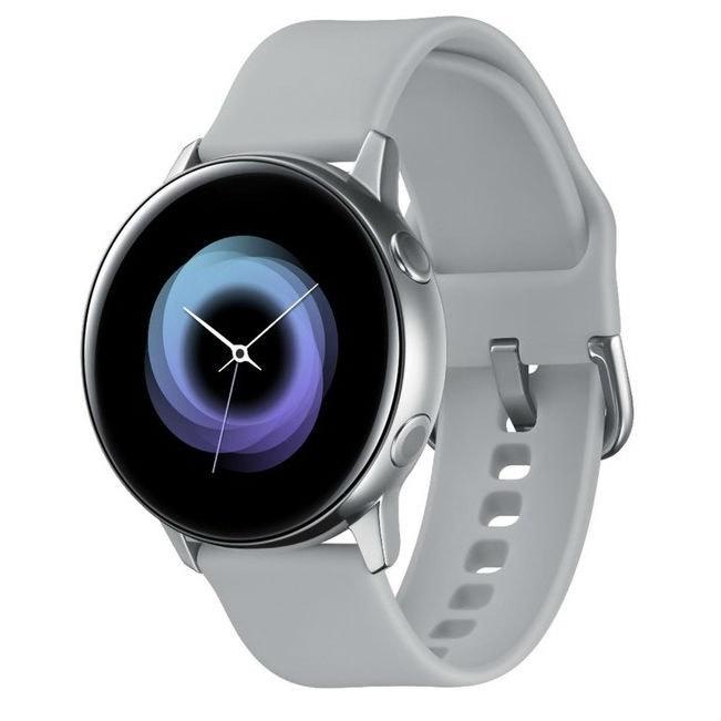 Samsung Galaxy Watch Active PLATA (PayPal)