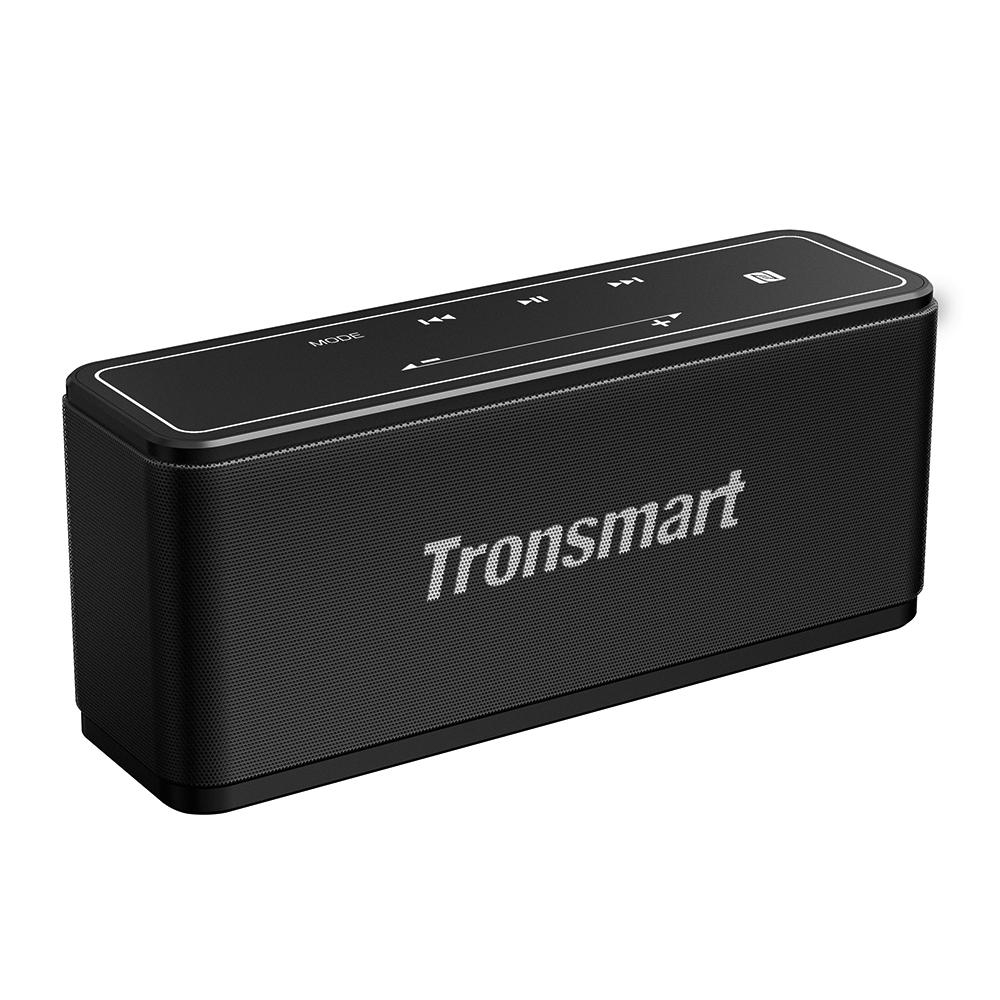 Altavoz Bluetooth Tronsmart Element Mega, 40W, TWS