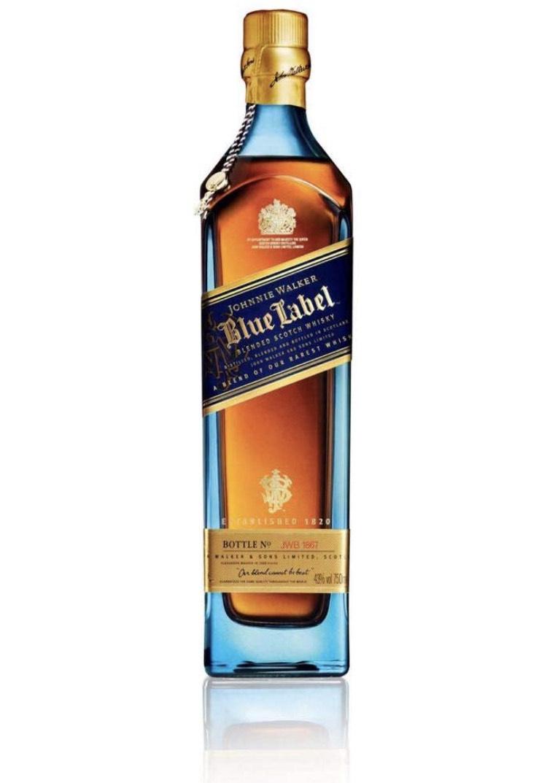 Whisky Johnnie Walker de rebaja