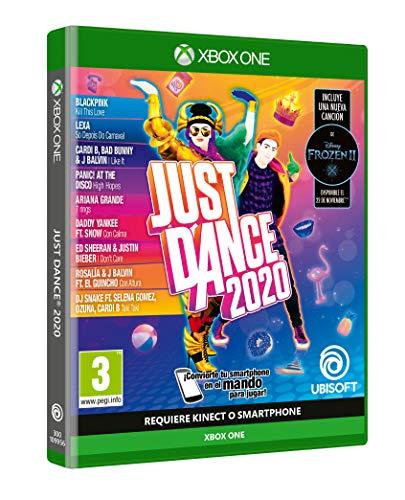 [Mínimo histórico] Just Dance 2020 Xbox One