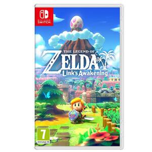 The Legend of Zelda: Link's Awakening (Físico, AlCampo)