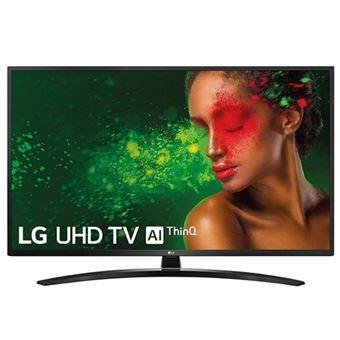 Televisor led LG 55um7450 4k IA