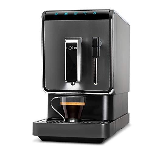 Solac S92011200 CA4810 -Cafetera ultra automática