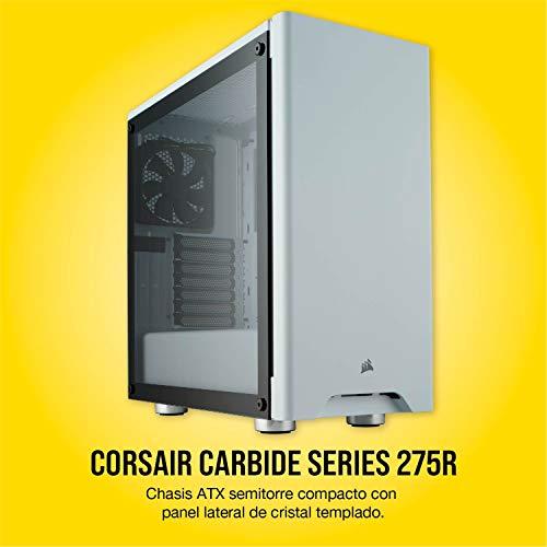 Caja PC Corsair Carbide 275R