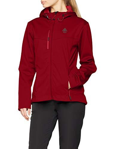 TALLA L - Berg Outdoor Montesinho Softshell Jacket, Mujer
