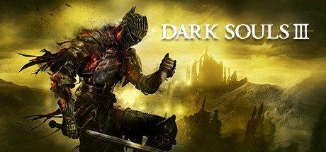Dark Souls III [STEAM] Global key