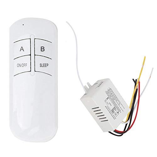 Interruptor de control remoto