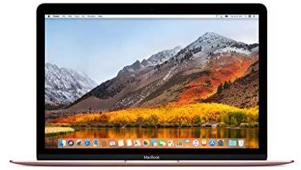 "Apple Macbook 12"" (i5 512gb)"