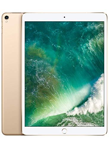 "Apple iPad Pro 12,9"" 64 GB Wi-Fi + Cellular Oro (Modelo Anterior)"