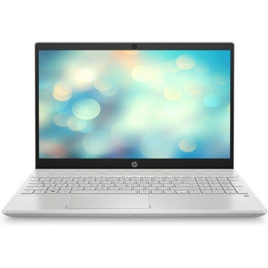 "Portátil Hp Pavillion 15,6"" Intel Core i5-1035G1/8GB/512GB SSD/GTX 1050/15.6"""