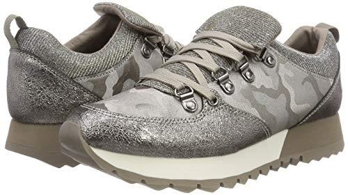 TALLA 37 - s.Oliver 5-5-23612-21 920, Zapatillas para Mujer