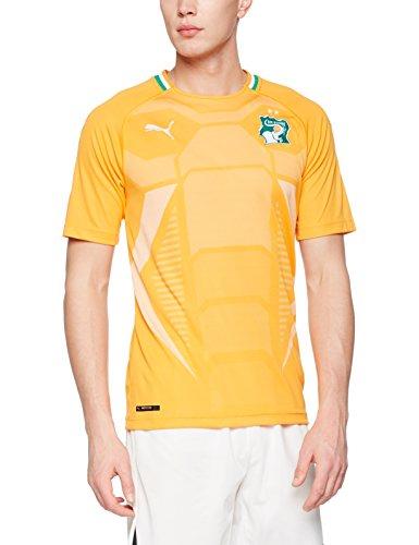 TALLA XL - Puma Costa de Marfíl, Camiseta para Hombre