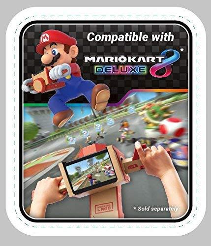 Nintendo Switch 2019 + Mario Kart 8 Deluxe