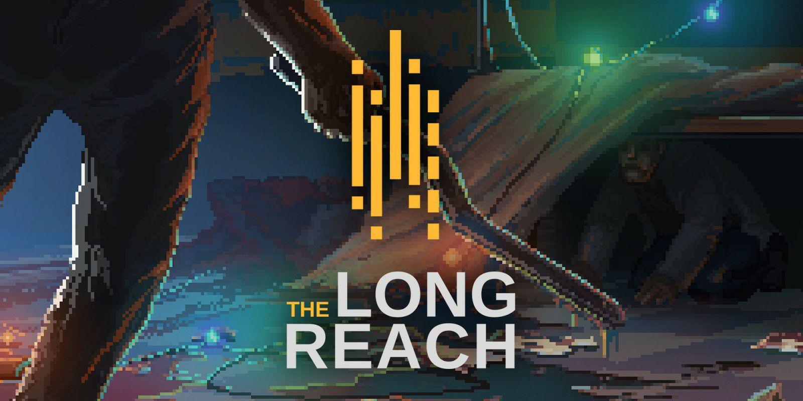 The Long Reach - Nintendo Switch
