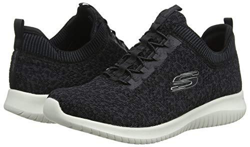 TALLA 36 - Skechers Ultra Flex-High Reach, Zapatillas para Mujer