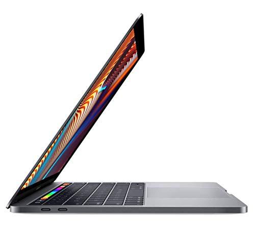 Apple MacBook Pro (13 pulgadas, Intel Core i5 de cuatro núcleos a 2,3 GHz de octava generación, 512GB)