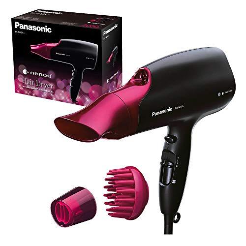 Secador Panasonic profesional con Nanoe solo 27.1€