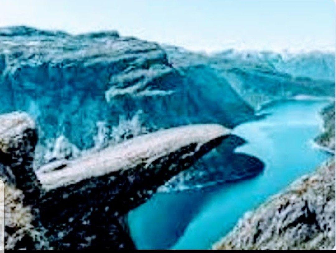Viaja a Los Fiordos en Bergen 5 días. Vuelos+ Hotel céntrico desde 247€ pers.