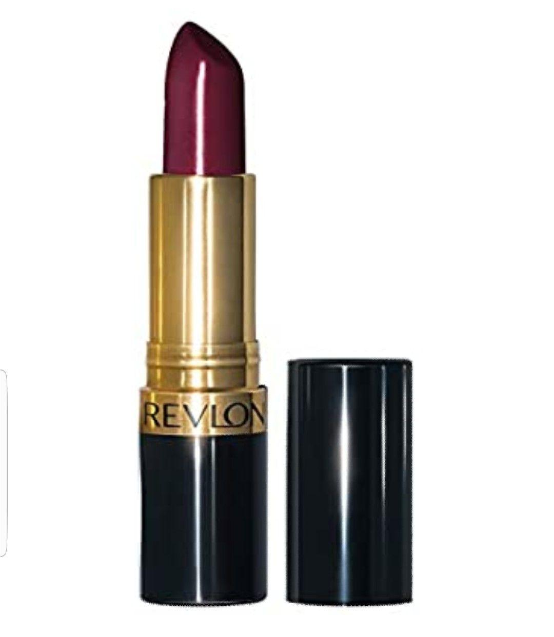 Revlon Super Lustrous Black Cherry PLUS.