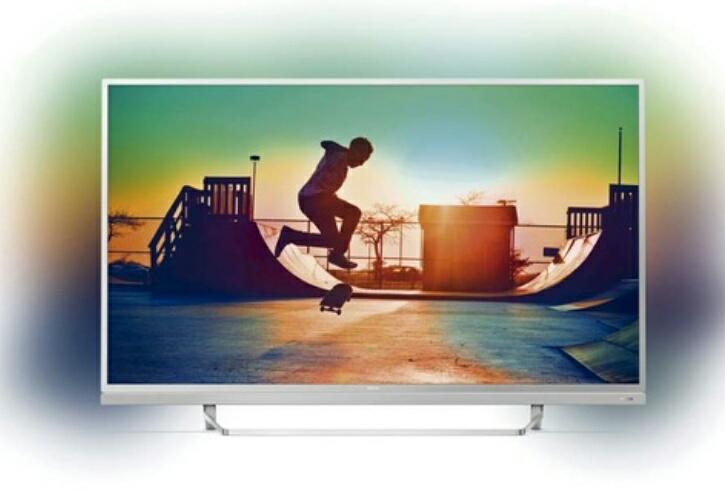 Televisión Philips 55PUS6482/12, HDR Premium