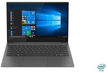 Portátil Lenovo Yoga S730 i5 (8ª gen.) 8GB/256GB SSD