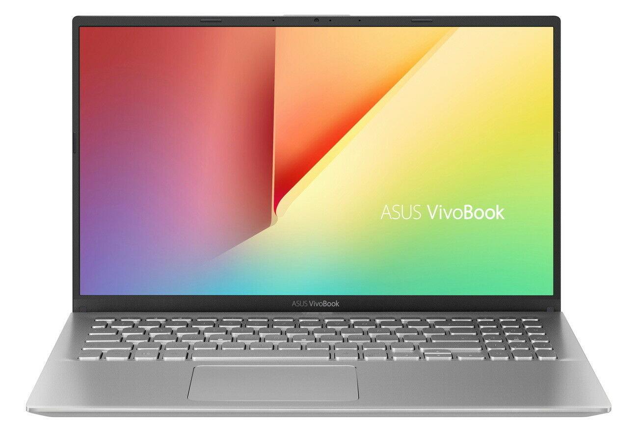 """ASUS X509UA-BR112T Gris Portátil 39,6 cm (15.6"""") 1366 x 768 Pixeles 7ª generación de procesadores Intel® Core™ i3 i3-7020U 4 GB"""