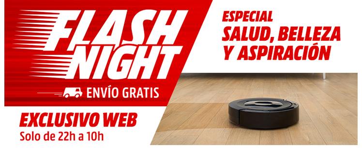 Flash Night de Media Markt
