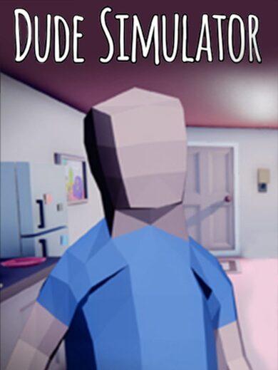 Dude Simulator, el mejor simulador de vida......:)