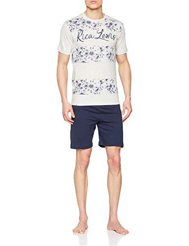 Rica Lewis Pijama para Hombre talla S