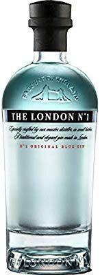 The London Nº1 Ginebra - 1000 ml