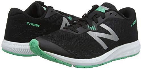 TALLA 40 - New Balance Strobe V3, Zapatillas para Mujer