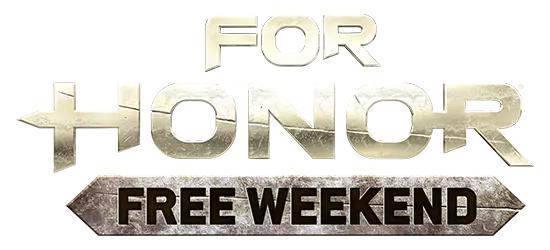 For Honor Juega Gratis el Finde del 3 al 6 de Mayo