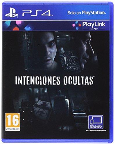 Intenciones Ocultas PS4