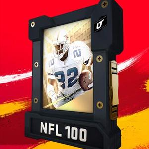 Gratis: Paquete de NFL 100 (Madden NFL 20)
