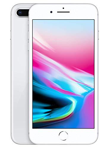 "Apple iPhone 8 Plus - Smartphone de 5.5"" (256 GB) plata"