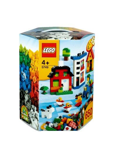 LEGO Creative 5749 - Juego de construcción -650 piezas-