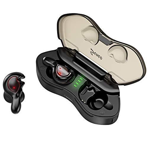 Auriculares Bluetooth 5.0 con caja de carga Mpow T7