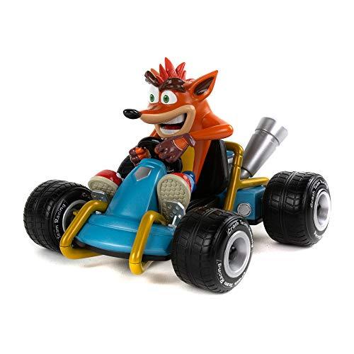 Crash Team Racing - Incensario Figura