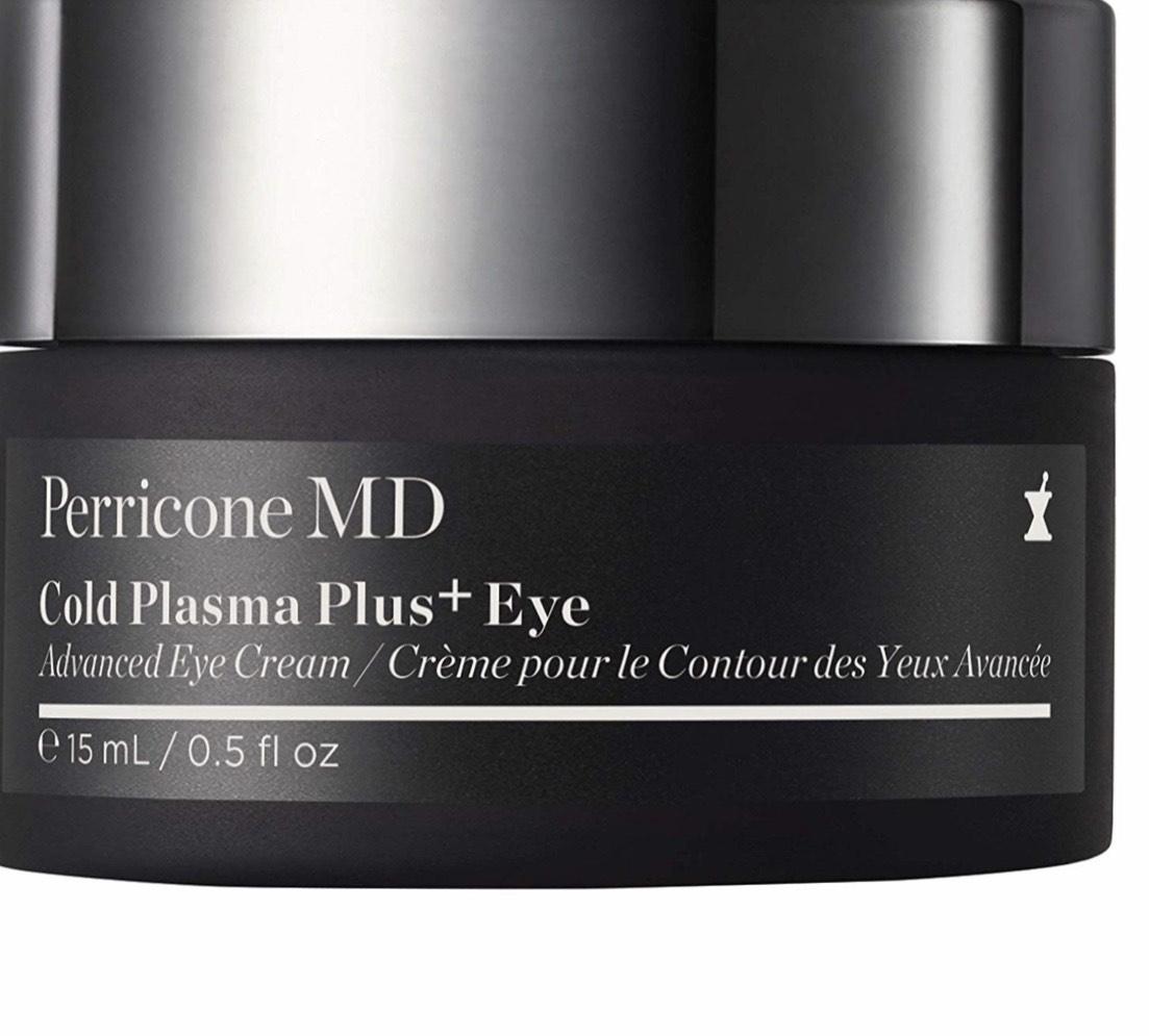 Perricone MD Cold Plasma Plus+ Eye Crema Avanzada De Ojos - 15 ml.