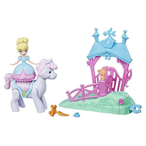 Disney Princess - Pony Ride Estable