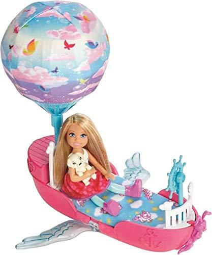 Barbie - Magica Chelsea Nave DEI SOGNI