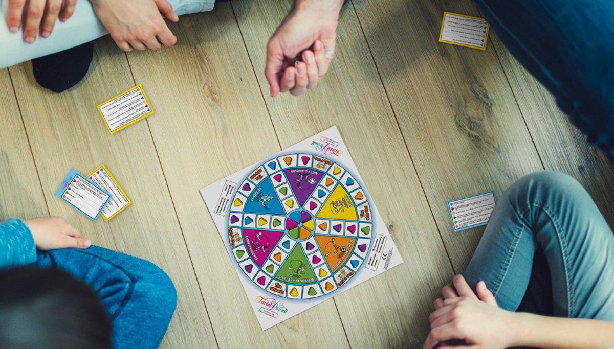 Juegos de mesa con elPeriódico