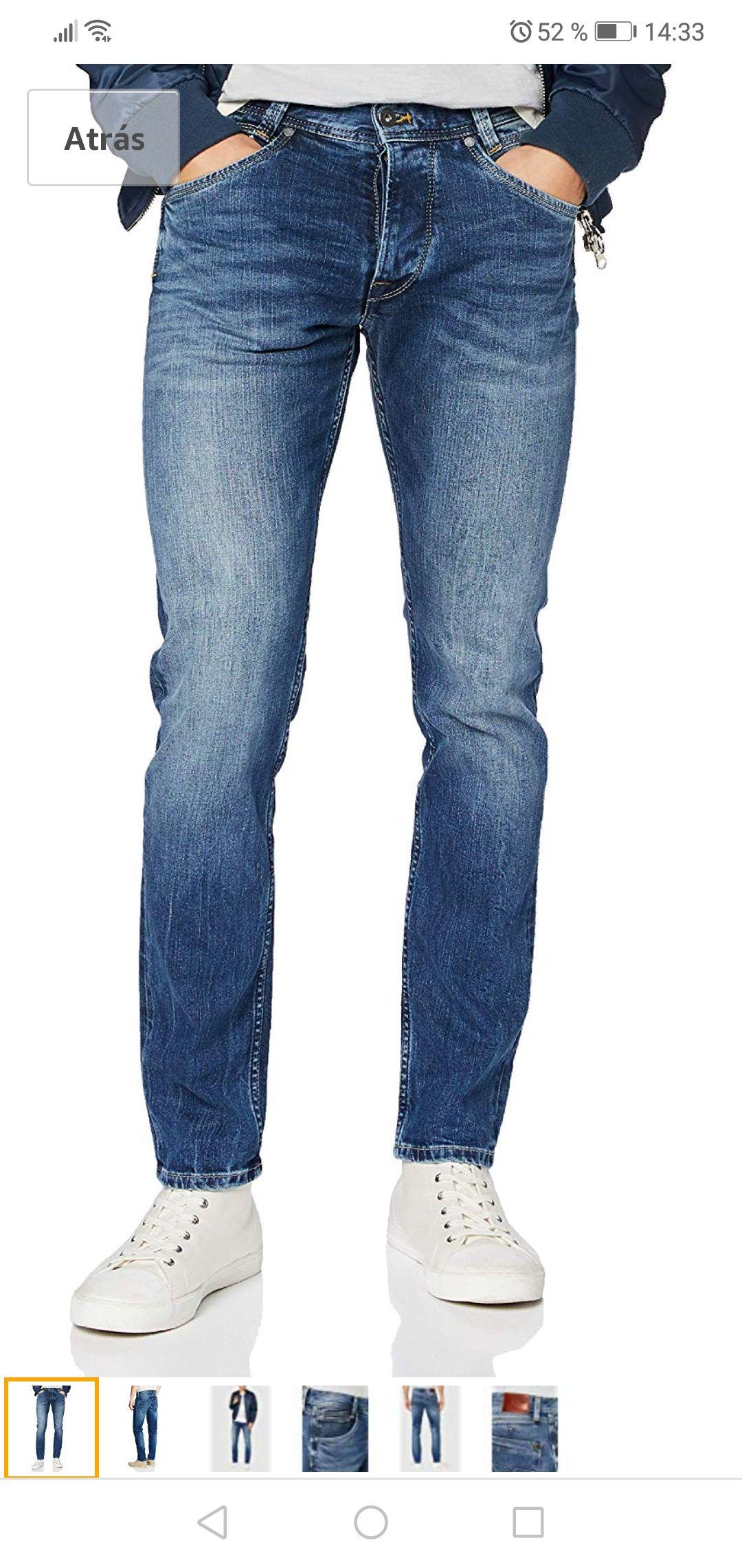 Pepe Jeans Spike (28W/34L)