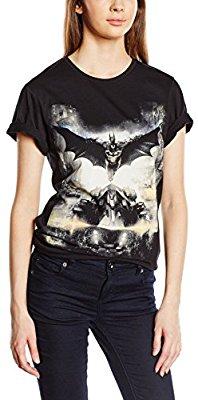 Producto plus T-Shirt 'Batman Arkham Knight' - S [Importación Francesa]