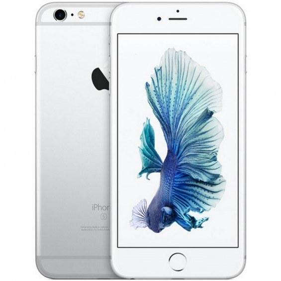 Apple iPhone 6S 32GB Plata Libre