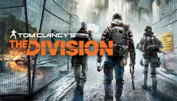 TC The Division 2 a 4,99€ / Ghost Recon Wildlands a 9,99€ / Ghost Recon Breakpoint por 13,99€