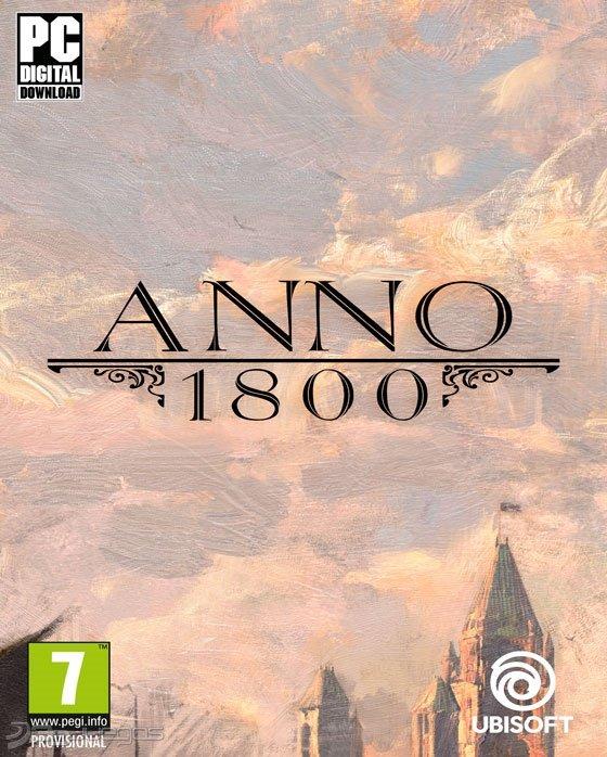 ANNO 1800 para PC. ¡¡Minimo histórico!!