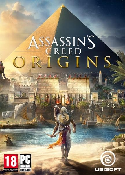 Assassin's Creed Origins por 4,99€ y Odyssey por 13,99€