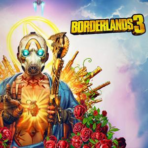 Borderlands 3: Gratis Accesorio de arma y 3 llaves doradas (Twitch)
